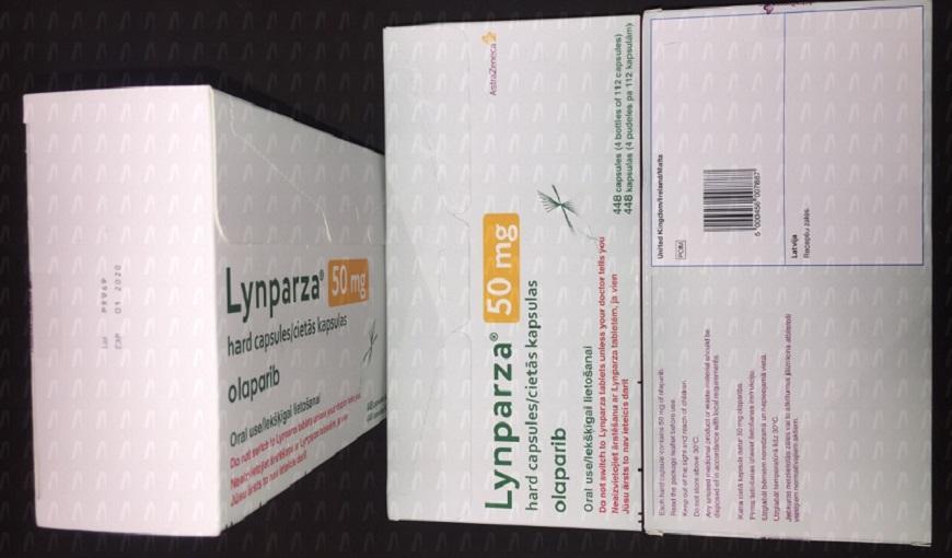 Thuoc-Lynparza-50mg-olaparib-Cong-dung-va-lieu-dung