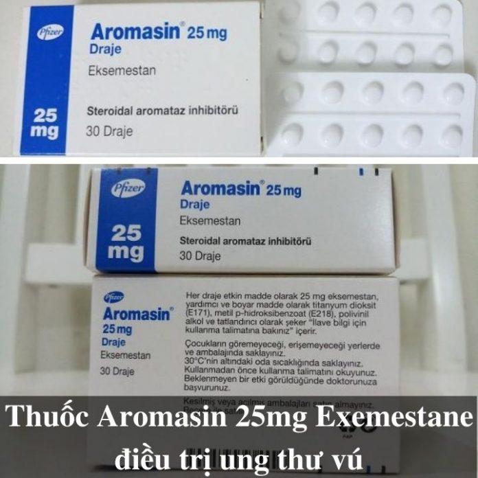 thuoc-aromasin-25mg-la-thuoc-tri-benh-gi-mua-thuoc-aromasin-25mg-o-dau